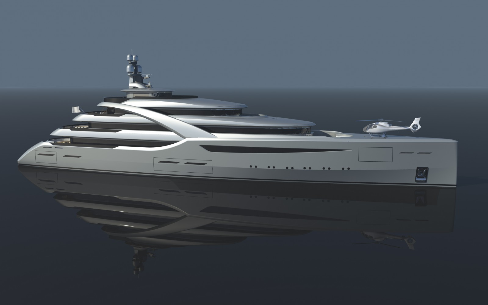 Icon Yachts 17