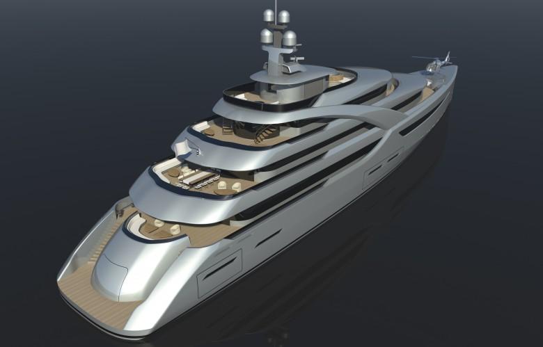 Icon Yachts 16