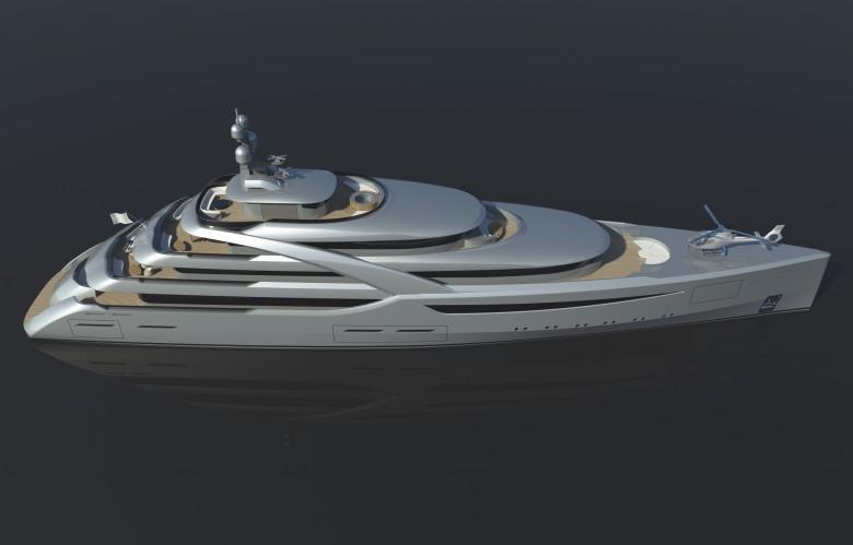 Icon Yachts 15