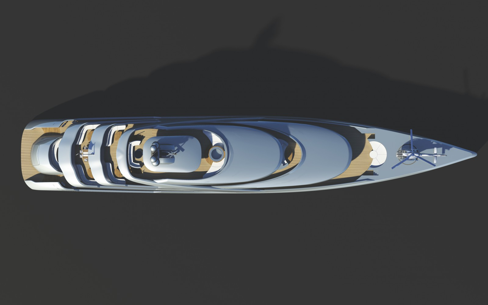 Icon Yachts 18