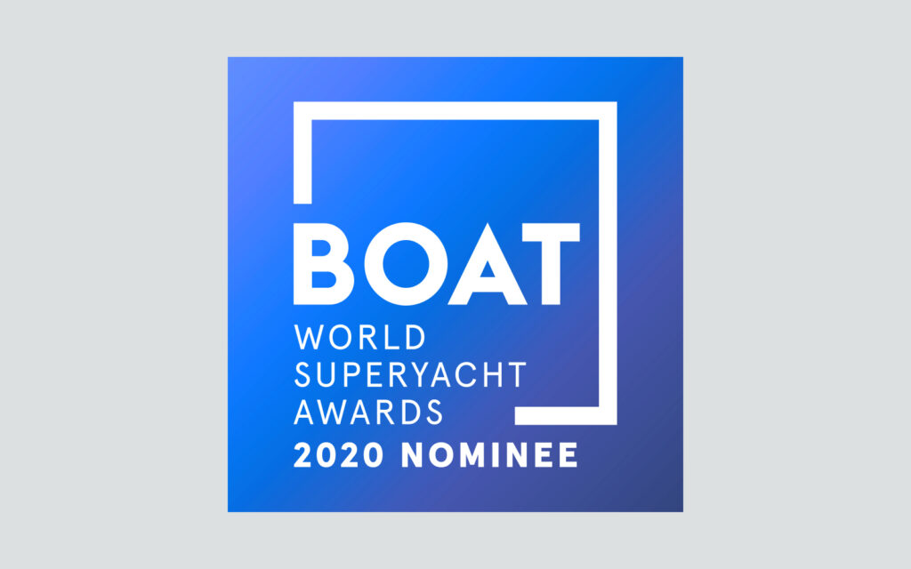 The World Superyacht Awards 2020 NOMINEES REVEALED