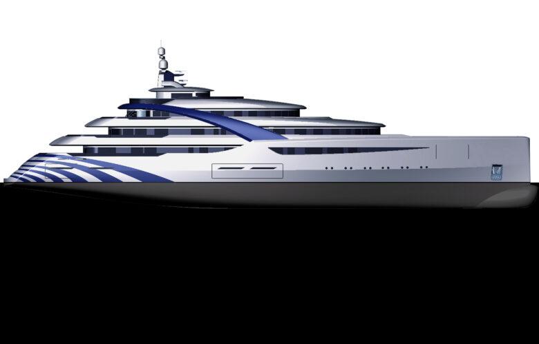 Icon Yachts 11