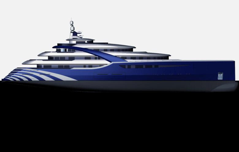 Icon Yachts 10