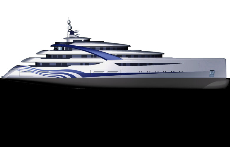 Icon Yachts 8