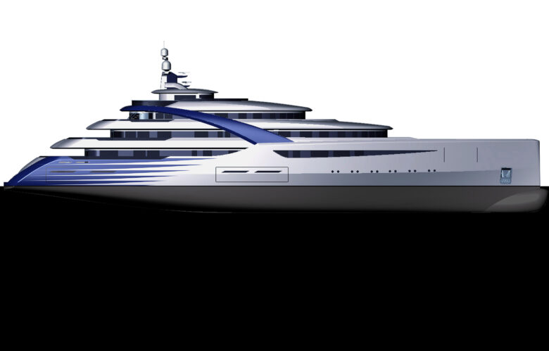 Icon Yachts 5